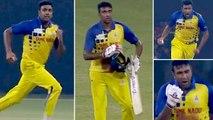 Ashwin scenes in Syed Mustaq Ali Trophy finals
