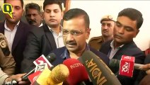 'Culprits Shouldn't Be Shown Mercy': Kejriwal in Nirbhaya Case