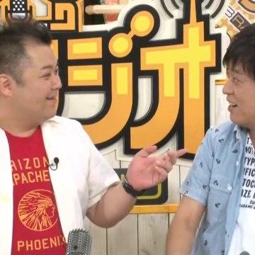 【マヨブラジオ】フリートーク6:とろサーモン久保田は、もうカレーが食べれない。
