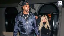 Khloe Kardashian Reacts To Tristan Thompson Giving Her A Diamond 'Promise Ring'