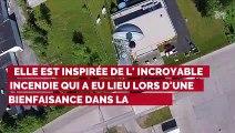 Le bazar de la charité (TF1) : cette anecdote amusante de Julie de Bona sur le tournage