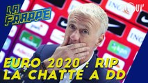 Euro 2020 : RIP la chatte à DD