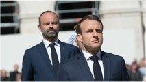 Emmanuel Macron et Edouard Philippe : ces dépenses entourées de mystères