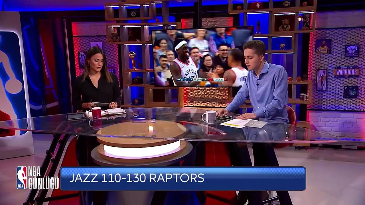 NBA Günlüğü | 2.12.2019