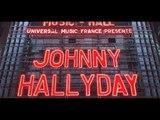 Hommage à Johnny Hallyday à l'Olympia  découvrez sa loge reconstituée comme si vous étiez