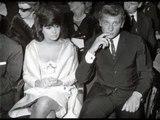 Quand Edith Piaf a insisté lourdement pour coucher avec Johnny Hallyday