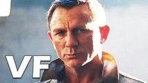 JAMES BOND 007 MOURIR PEUT ATTENDRE Bande Annonce Teaser (2020)