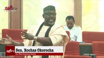 Nigeria may soon start having illiterate lawmakers - Okorocha