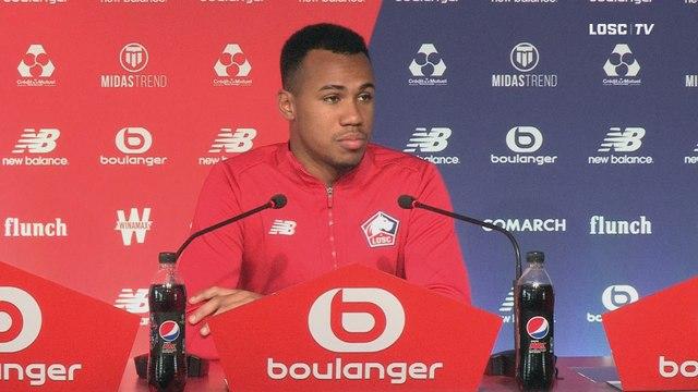 """Gabriel : """"On est prêt pour affronter Lyon"""""""