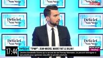 Jean-Michel Maire : comment il s'autocensure dans TPMP (exclu vidéo)