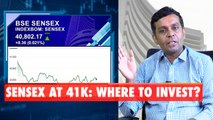 What To Buy As Market Is At Its Peak? Handful Of Stocks Taking Market To A Record High|Oneindia News
