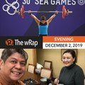 PH Olympic weightlifter bags gold in 2019 SEA Games | Evening wRap
