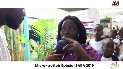 SARA 2019 : Quelle est la différence entre une culture pérenne et une culture vivrière ?