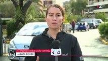 Alpes-Maritimes : la décrue commence à Mandelieu-la-Napoule