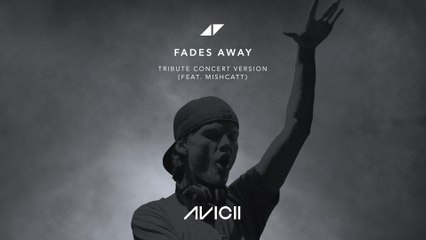 Avicii - Fades Away