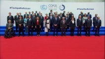 UN-Klimagipfel: Dramatischer Appell zum Schutz der Erde
