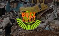 Buzz alerte : déguerpissement à Borribana