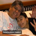 Frankie Pangilinan throws shade at Duterte over comments on her parents