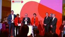 Bringt die neue SPD-Spitze die GroKo zum Platzen?
