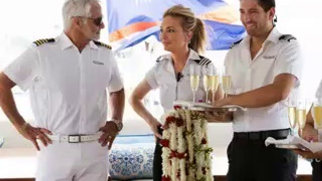Below Deck Season 7 Episode 9 (7x9) 12 Seconds in Heaven Free Streaming