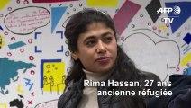 Rima Hassan, visage et contre-pouvoir des camps de réfugiés