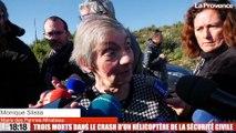 Le 18:18 - Récit, réactions, hommages aux trois victimes... Notre édition spéciale après le crash d'un hélicoptère de la sécurité civile près de Marseille