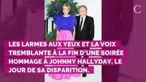 Michel Drucker dévoile une anecdote hilarante et inédite sur Johnny Hallyday