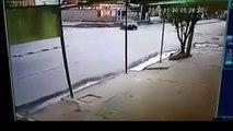 Un conducteur ivre crashe sa voiture avec 9 personnes à l'intérieur !