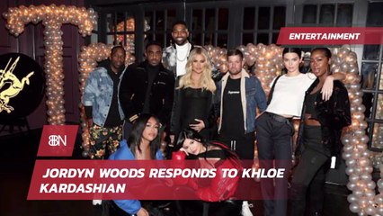 Jordyn Woods Might Be Forgiven