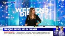 Emplois présumés fictifs: François Bayrou mis en examen - 06/12