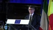 A Napoli Stati generali di Spazio e Difesa: nuove sfide per l'Ue
