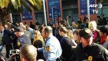 Con Greta Thunberg, una multitud en Madrid exige acciones a la COP25