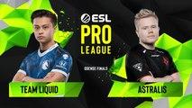 CSGO - Team Liquid vs. Astralis [Nuke] Map 2 - Group B - ESL Pro League Season 10 Finals