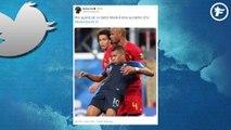 Twitter rage de voir Sadio Mané 4e du ballon d'or !
