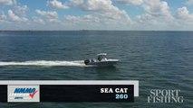 2020 Boat Buyers Guide: Sea Cat 260
