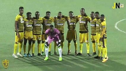 Résumé Ligue 1 / J8 / ASEC Mimosas 1 - 1 USC Bassam