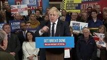 PM compares Corbyn and Sturgeon to Macbeth and Lady Macbeth