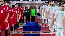 العراق يتعادل مع اليمن ويحسم التأهل بجدارة.. أبرز المقابلات وأحداث المباراة بعدسة الصدى