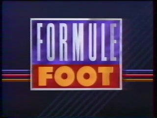 "TF1 - 31 Mai 1995 - Fin ""Grands Reportages"", pubs,teasers, début ""Formule Foot"" (Hervé Mathoux)"