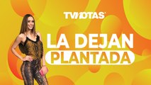 Galilea Montijo y Andrea Legarreta dejaron plantada a Yanet García en su despedida