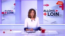 Soldats morts au Mali : l'hommage national - Allons plus loin (02/12/2019)