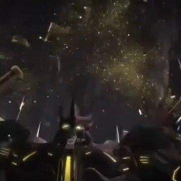 Transformers Prime Season 3 Episode 9 EVOLUCIONI Albanian (Shqip)