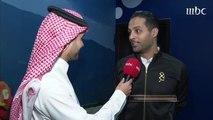ياسر القحطاني يخص الصدى بتصريحات حصرية ويشكر معالي المستشار تركي آل الشيخ