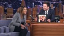 Tiffany Haddish Addresses Rumors About Hosting the Oscars | THR News