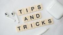 5 trucos que te harán la vida cotidiana más fácil y desearías haber sabido antes