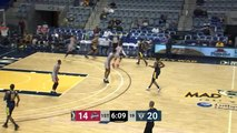 JaKeenan Gant (16 points) Highlights vs. Rio Grande Valley Vipers