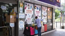 Hong Kong's Retail Sales Won't Recover This Year or Next Year: ING's Pang