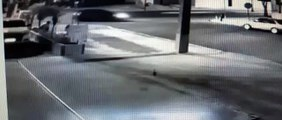 Internauta tenta localizar veículo que bateu em carro estacionado, no Coqueiral