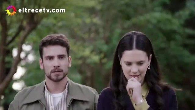 Argentina Tierra de Amor y Venganza Capitulo 186 Completo 3 de Diciembre 2019 HD
