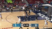 Jordan McLaughlin (16 points) Highlights vs. Oklahoma City Blue